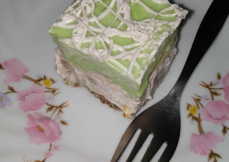 Simple Way to Prepare Favorite Banoffee custard pie