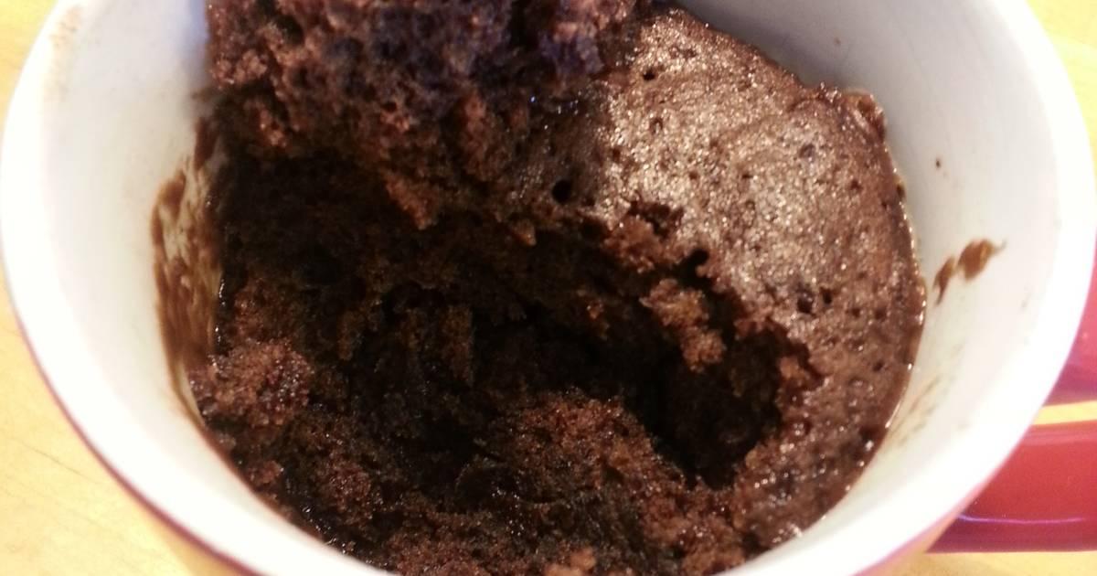 Best 5 minute mug cake