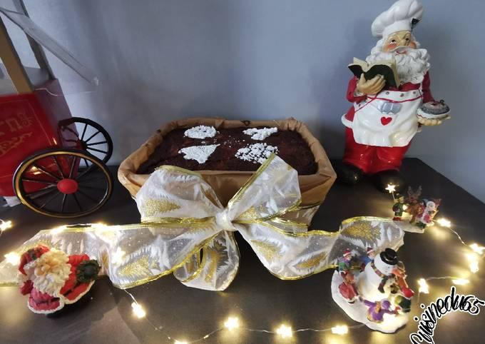 🇬🇧🎅 Cake de Noël Anglais !! 🎅🇬🇧