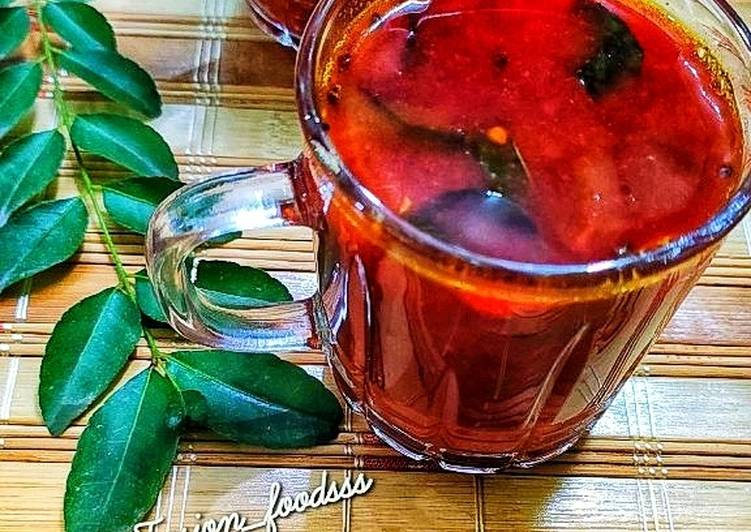 2 Things You Must Know About Beetroot rasam