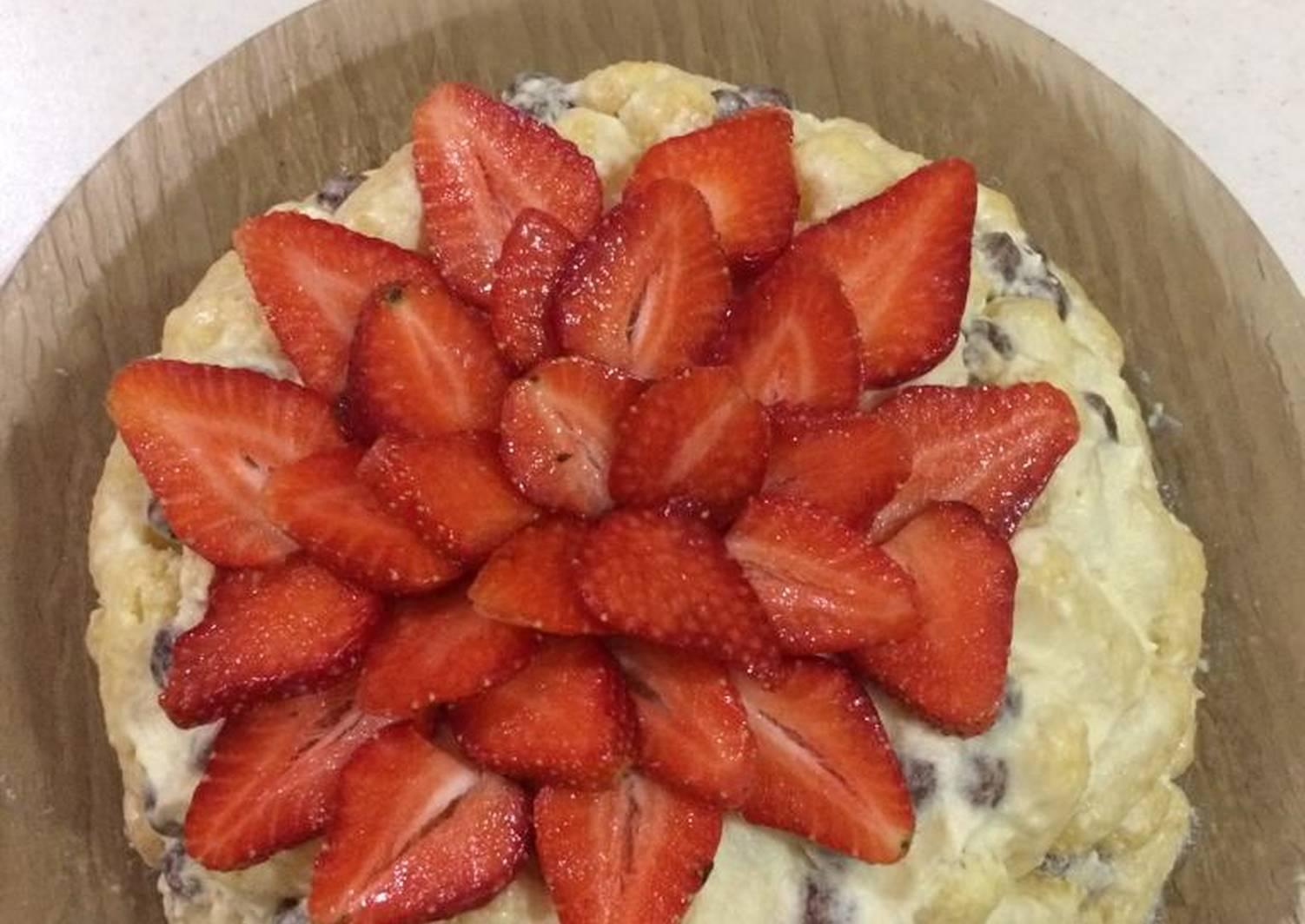 десерт на скорую руку рецепты с фото мультиварки