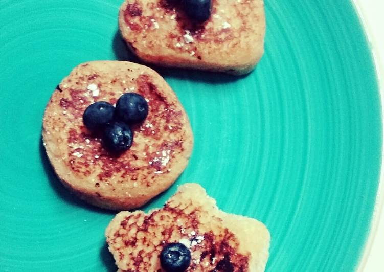 Easy delicious French Toast