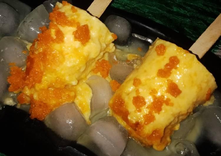 Easiest Way to Prepare Favorite Motichur Custard kulfi