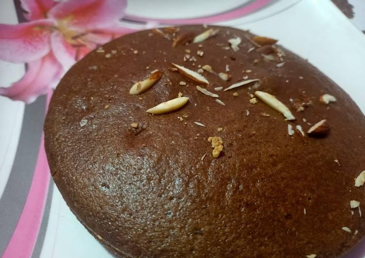 Chai (Tea)masala cake