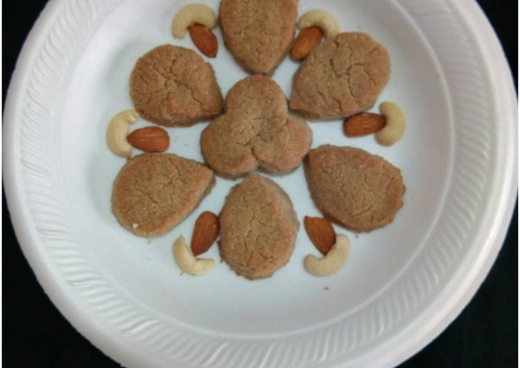 Foods That Can Make You Happy Falahari cookies