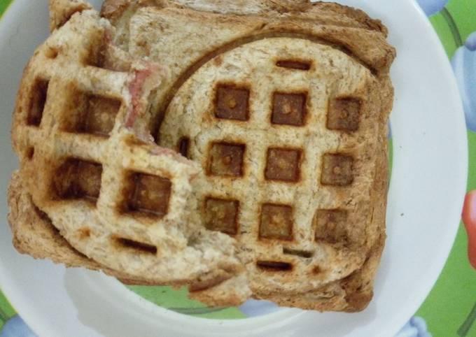 Toast mkate