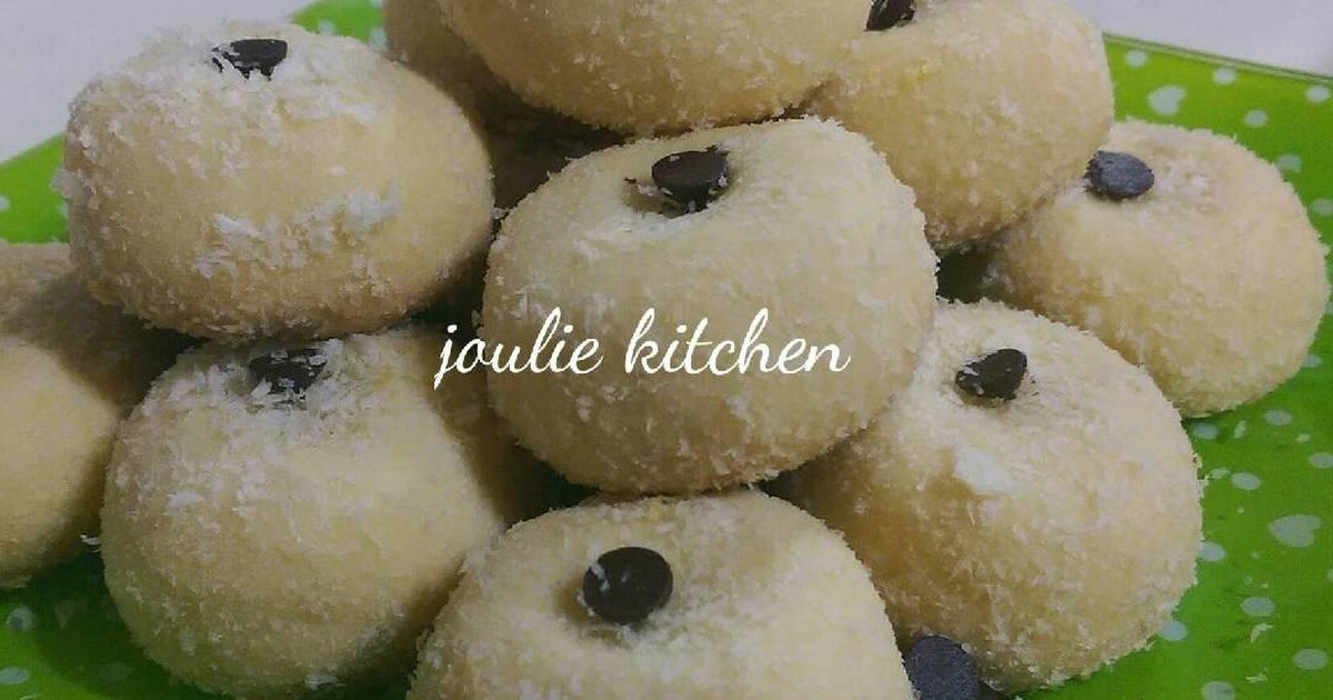 Resep Kue Kering Janda Genit Oleh Yulia Youlie Cookpad