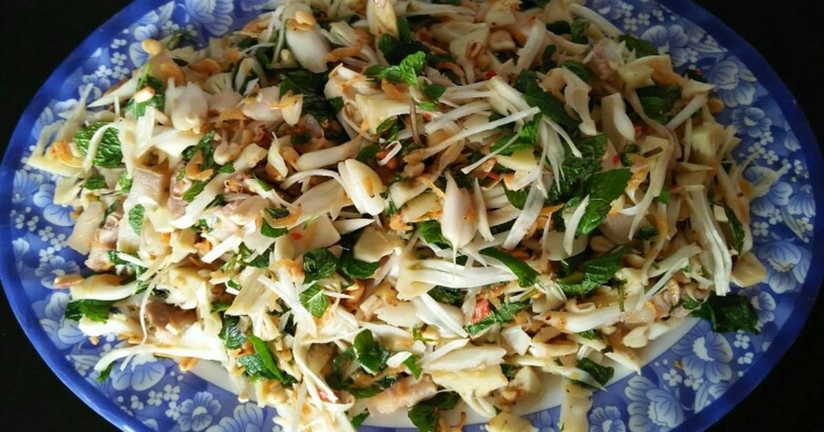 25 món nộm mít ngon miệng dễ làm từ các đầu bếp tại gia - Cookpad