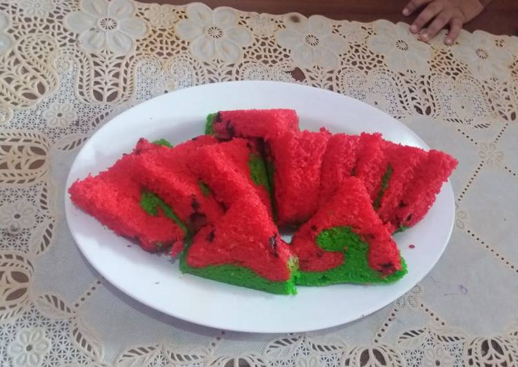 Bolu Semangka