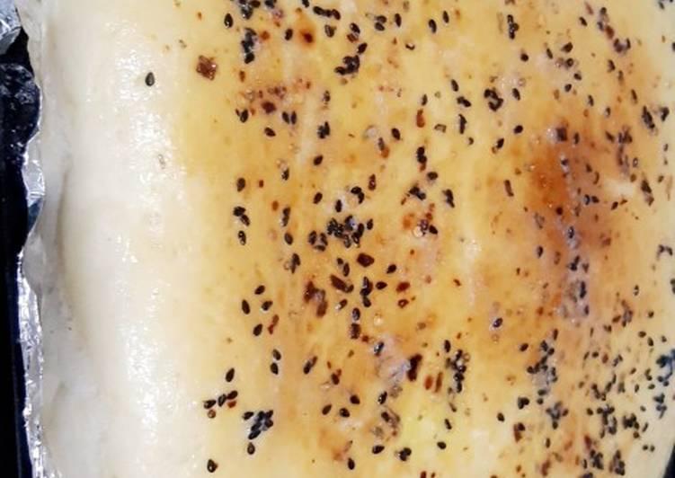 Tandoori chicken bread recipe