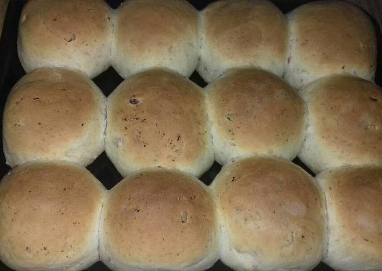 como hacer pan casero con queso
