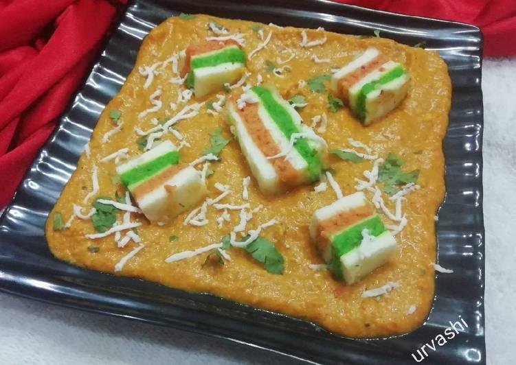Recipe of Most Popular Paneer pasanda