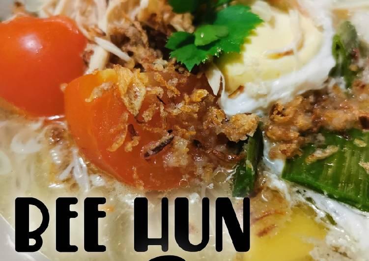 Bee Hun Soup - velavinkabakery.com
