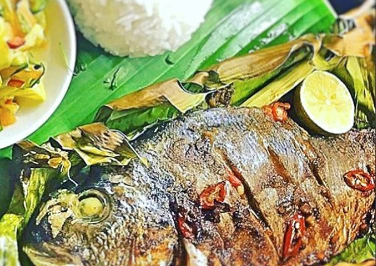 Learn How to Elevate Your Mood with Food Thai Sea Bream