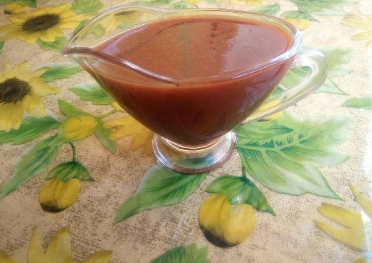 Comment Préparer Les Sauce caramel à la crème