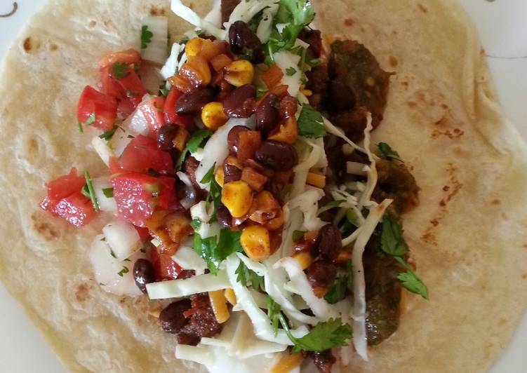 How to Make Delicious Street Taco Bar