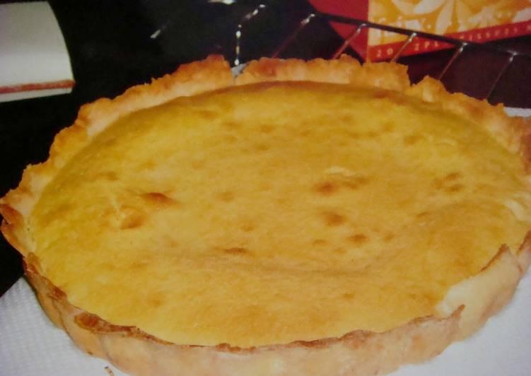 Recipe of Ultimate Pâte Sucrée