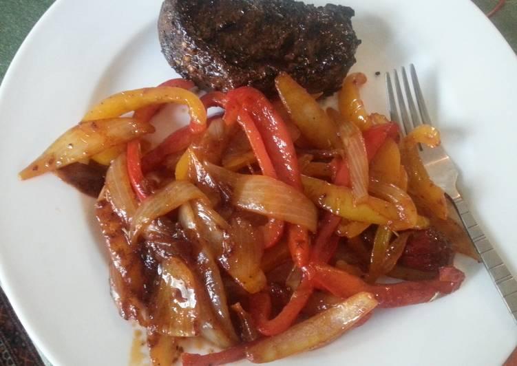 Steak chipotle in adobo sauce