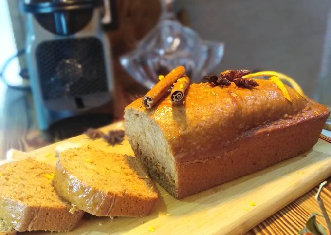 Recipe: Delicious Recette pain d'épice de Noël à partage pour Noël