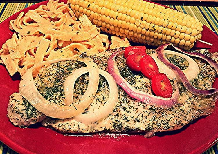 Recipe of Ultimate Tennessee Catfish