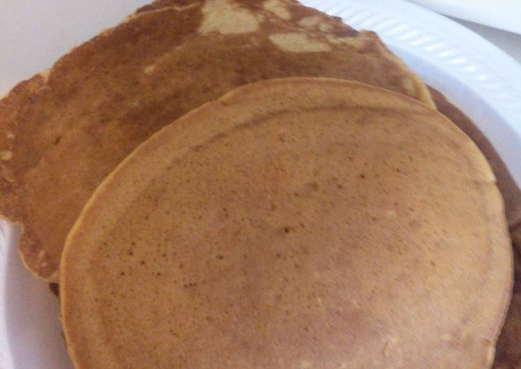 The Simplest Way to Make Perfect Pumpkin pancakes