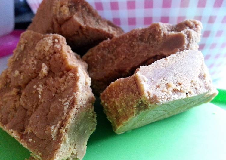 south african fudge