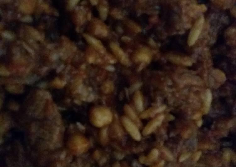 Recipes to Process Delicious Sharba (spicy lamb stew)