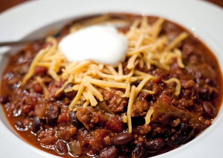 The BEST Chili!, Heart Friendly Foods You Should Eat