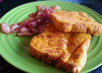 Easiest Way to Cook Perfect Captain Crunch French Toast