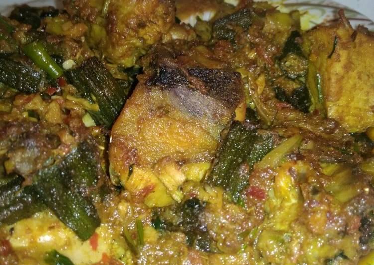 Step-by-Step Guide to Prepare Ultimate Bhindi gosht