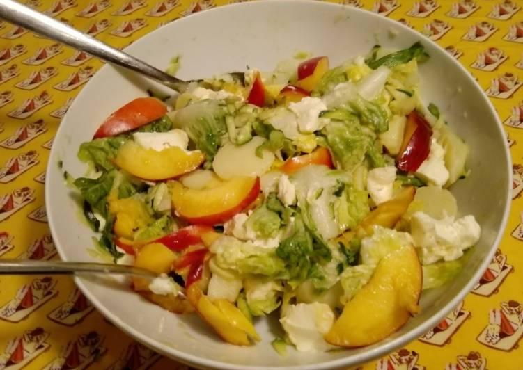 Recipe: Appetizing Kartoffelsalat mal anders