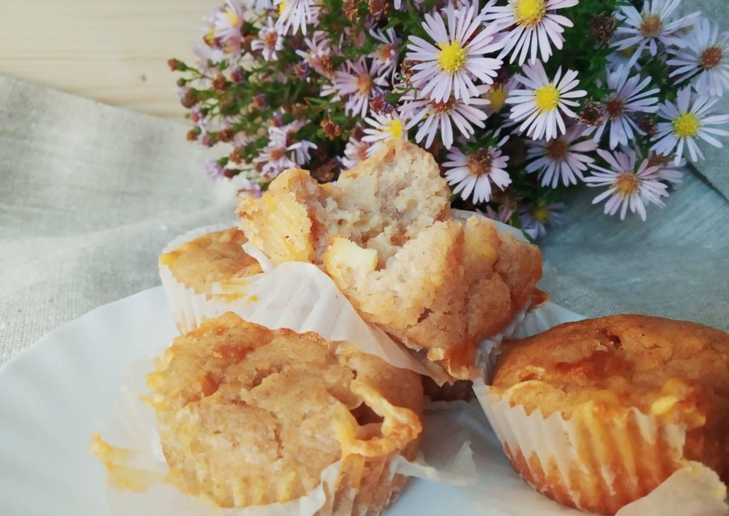 сырные кексы рецепт с фото крещение принял боях