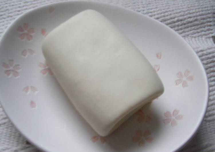 Low Calorie Easy Pie Crust