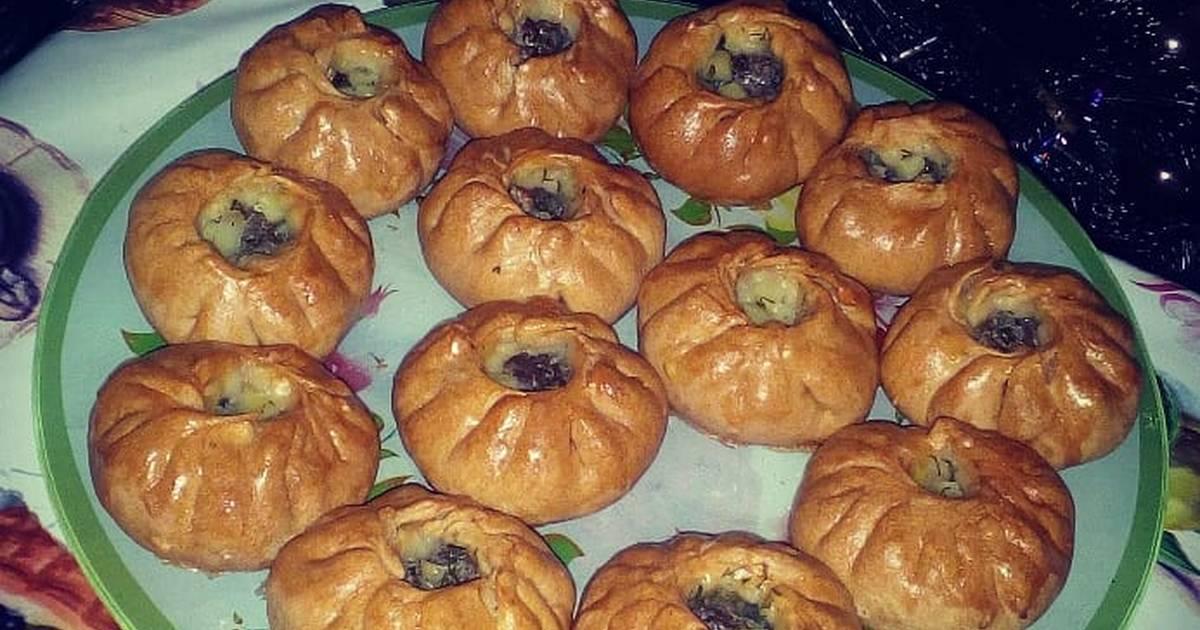 пирожки по татарски рецепт с фото пошагово дежурство