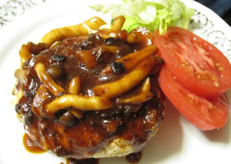 Simple Way to Prepare Award-winning Easy Okara Burger