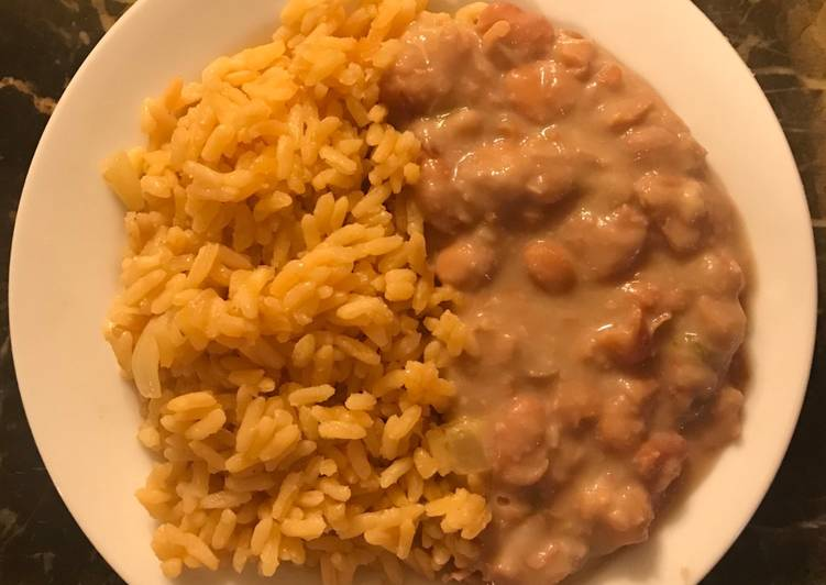 Simple Way to Make Super Quick Homemade Refried Beans