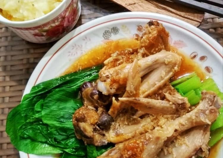 Ayam Pek Cam Kee
