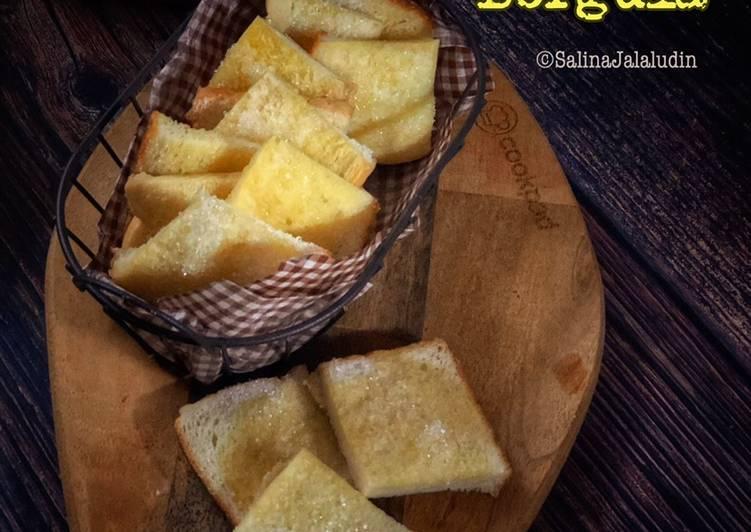 Roti Majerin Bergula