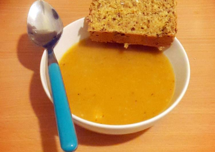 Root Vegetable Soup with Irish Soda Bread, Below Are A Few Simple Explanations Why Eating Apples Is Good