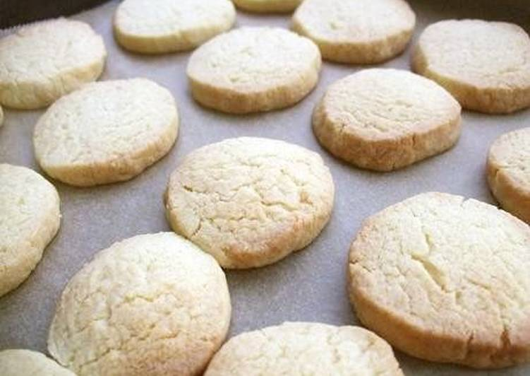 Discover How to Boost Your Mood with Food Simple Time-Saver Cookies Using a Bread Maker