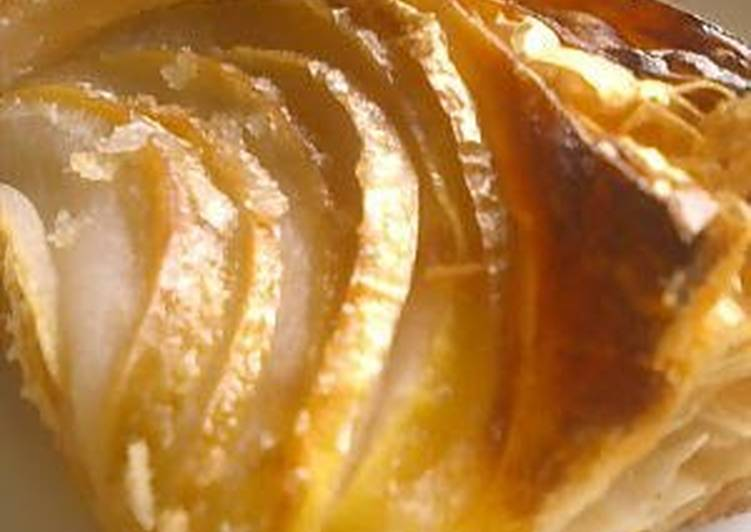 How to Make Any-night-of-the-week Oh, How Easy! Country Style Oven Baked Apple Pie