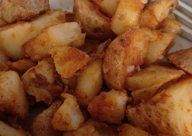Step-by-Step Guide to Make Perfect Breakfast Potatoes