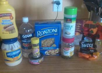 Easiest Way to Prepare Perfect Loaded Tuna Macaroni Salad