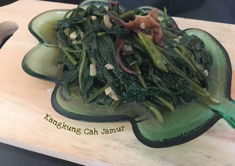 Kangkung Cah Jamur
