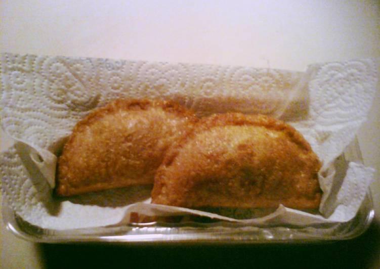 Recipe: 2021 Fried Apple Pies