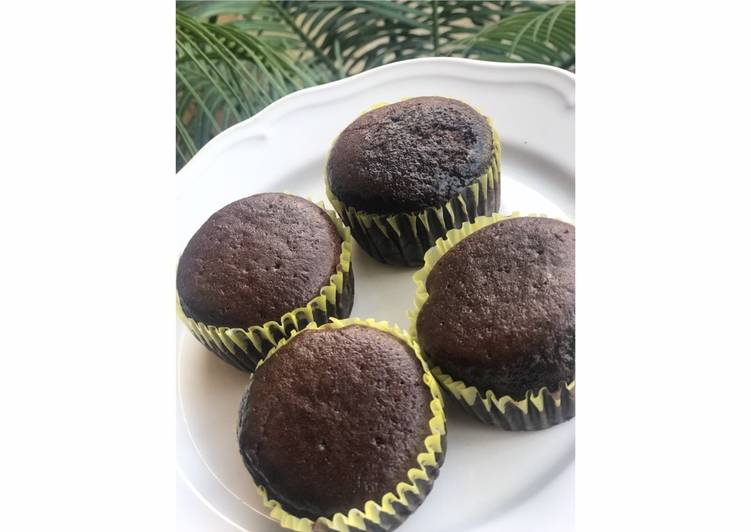 Foods That Make You Happy Chocolate cupcakes
