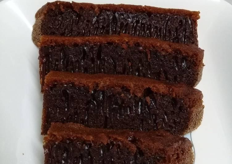 cara bikin Kue sarang semut - Sajian Dapur Bunda