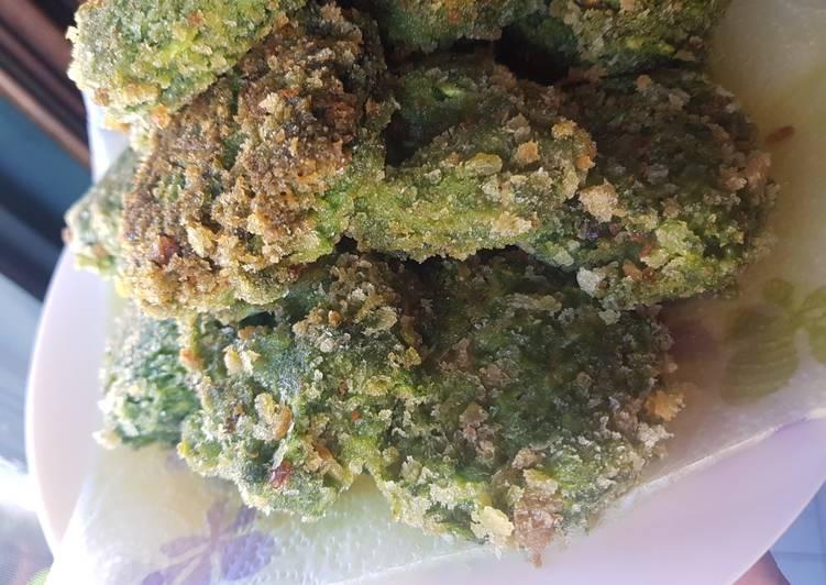Ricetta Polpette di spinaci e zucchine