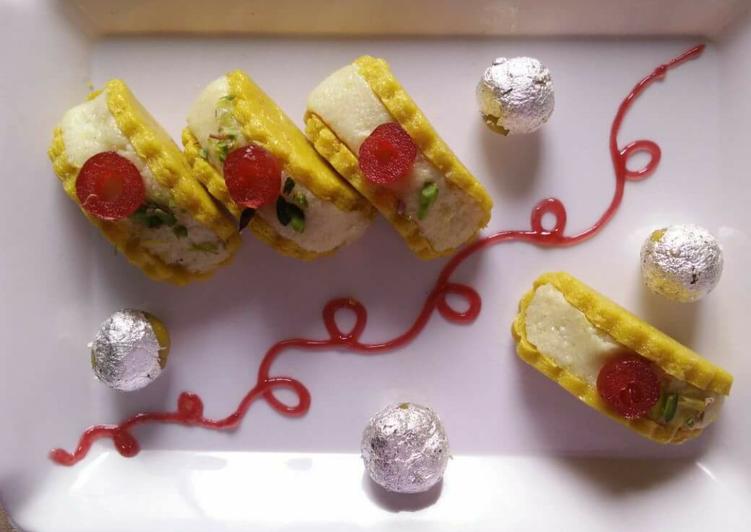 Top 10 Dinner Ideas Award Winning Stuffed Half Moon
