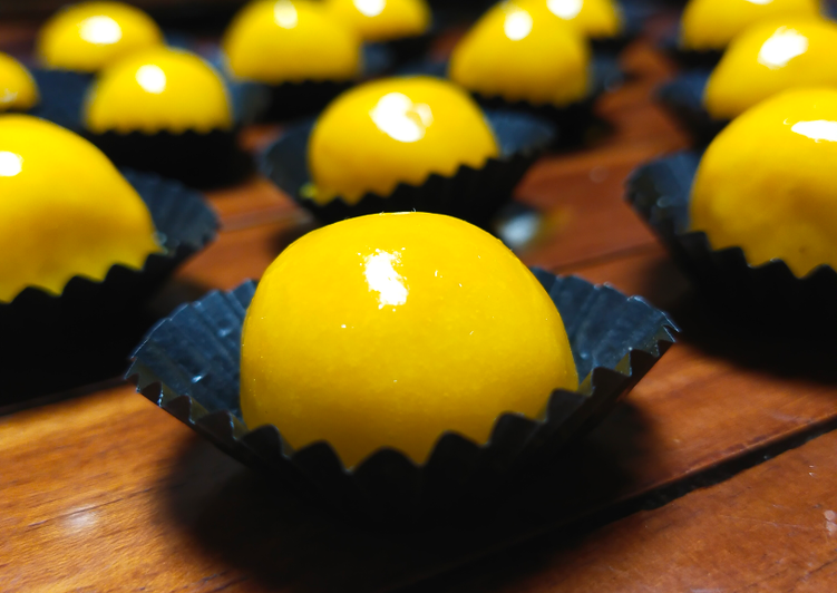 ✓ 13 Bahan Memasak Nastar Premium Lembut dan Lumer (tips agar glowing) yang Mudah - cookandrecipe.com